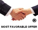 The Most Favorable Offer Group