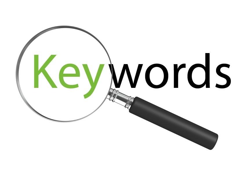 Main Keyword